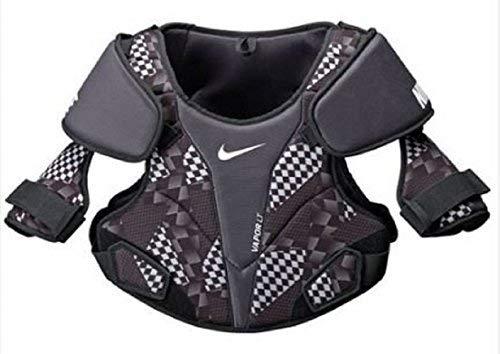 Nike Vapor LT Lacrosse Shoulder Pads Small