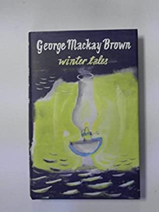 book cover of Winter Tales