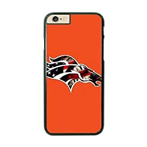 NFL Case Cover For SamSung Galaxy S5 Black Cell Phone Case Denver Broncos QNXTWKHE1613 NFL Customized Phone