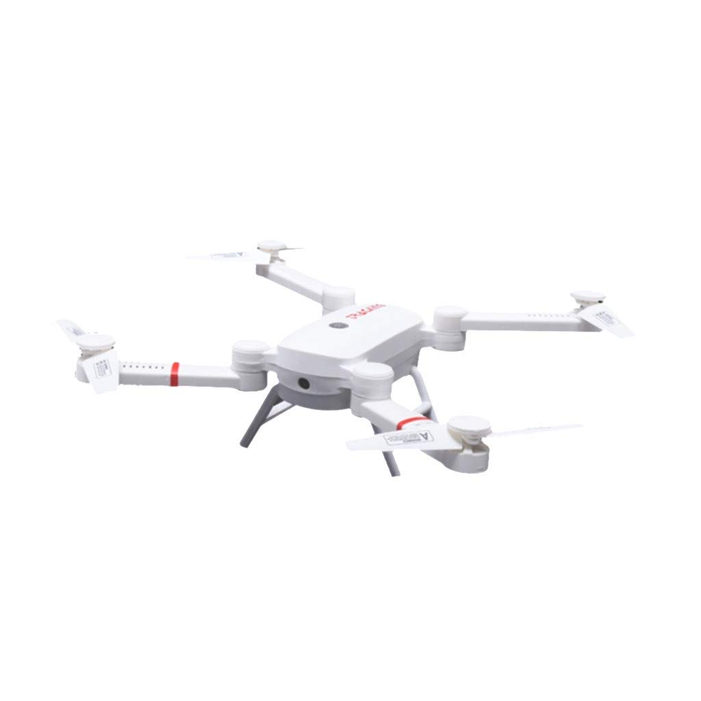 Yellsong Quadcopter ,QS005 WiFi Camrea Foldable Altitude Hold Mode Headless 3D Flip Roll Quadcopter