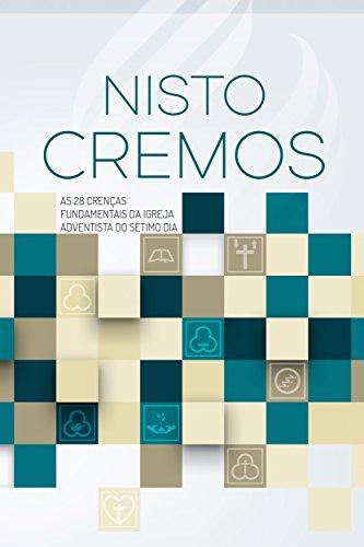Nisto Cremos (Portuguese Edition)