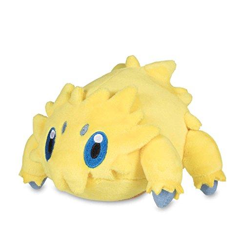 Pokemon POKÉ Plush Standard JOLTIK (Best Electric Type Pokemon)