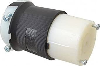 hubbell wiring device kellems 120 208 vac 20 amp l21. Black Bedroom Furniture Sets. Home Design Ideas