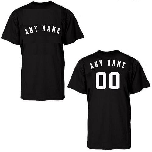 black-mens-small-crewneck-custom-t-shirt-with-any-name-on-front-and-or-any-name-and-number-on-back