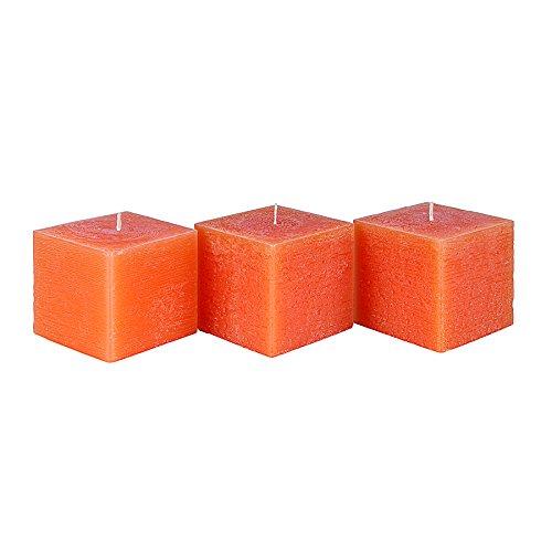 Thanksgiving Pumpkin Set (Candle Atelier Thanksgiving Pumpkin 3