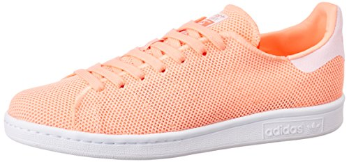 Stan Adidas sunglo Orange Smith Femme Chaussures De Tennis ftwwht sunglo sunglo ftwwht Sunglo dRnRrwqa8