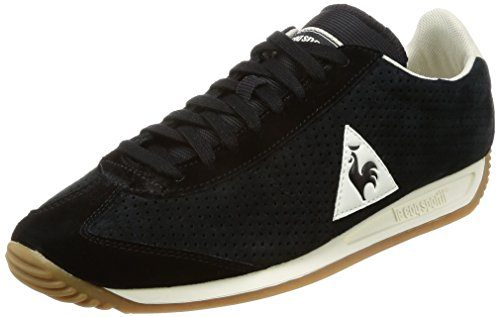 outlet 2015 new free shipping best place Le Coq Sportif Quartz Perforated Mens Trainers free shipping comfortable buy cheap with mastercard original sale online krZ0a