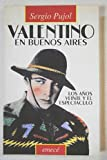 img - for Valentino en Buenos Aires book / textbook / text book