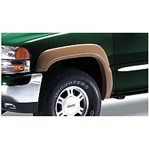 Bushwacker Chevrolet / GMC Extend-A-Fender Flare Front Pair