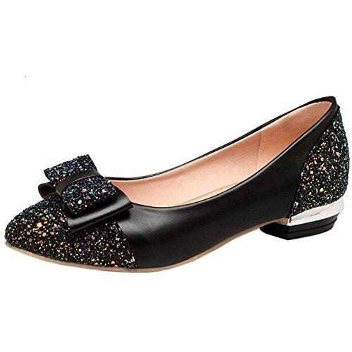 Zanpa Pumps Women Sweet Pumps Zanpa Flats B0791KR78H Shoes 8fc72d