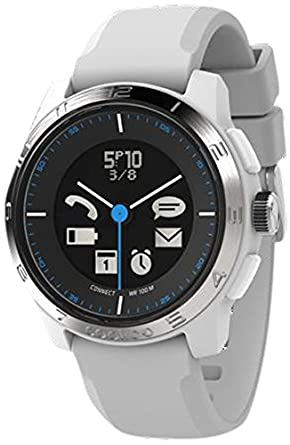 COOKOO Smart Bluetooth Connected Watch - White