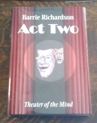 Act Two: Theater of the Mind PDF