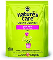 Miracle-Gro 1124006 Nature's Care Organic Bone Meal 4-