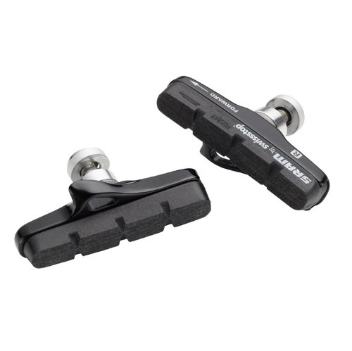 - Avid Shorty Ultimate Cross Brake Pad and Cartridge Holder (Road Style)