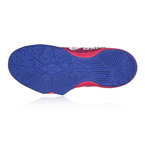 Asics De Gel Balonmano fastball Para Zapatillas Mujer Azul 3 rqFUrwv