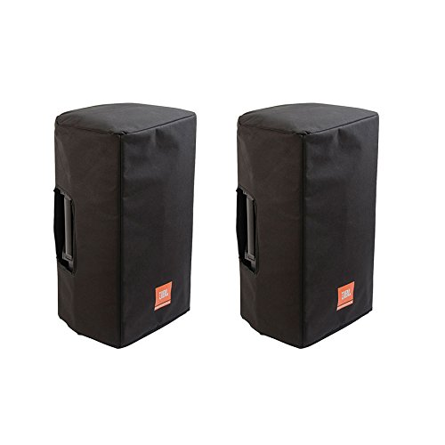 JBL Bags EON612-CVR-WX Deluxe Weather-Resistant Cover for EON612 Speaker (Pair) by JBL Bags