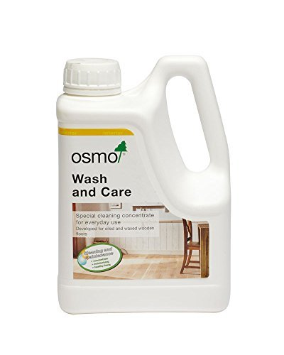 Osmo Wash and Care- 33.8 Fl.oz/ 1 Liter