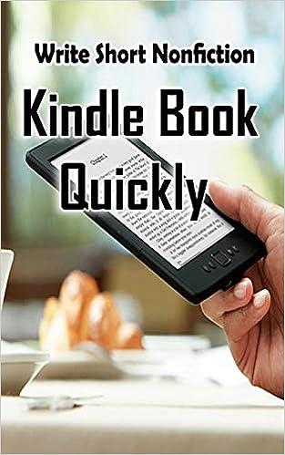 how to make money writing books on amazon