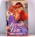 Lavender Flame, Karen Stratford, 0380762676