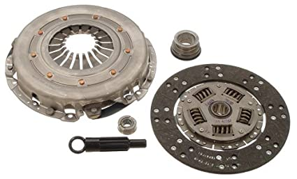 Image Unavailable. Image not available for. Color: Valeo Clutch Kit