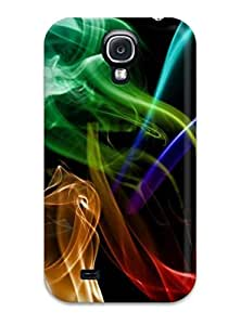 AMGake Design High Quality Colorful Images Vector Cover Case With Excellent Style For Galaxy S4