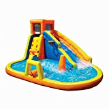 BANZAI Big Blast Water Park Toy