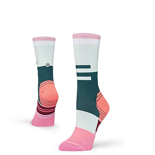 Womens RRP Ciele Running Stance Socks Pink Athletique Bx1wwP