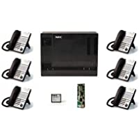 NEC SL1100 IP Quick Start Kit with SIP Trunk / NEC-1100013 /
