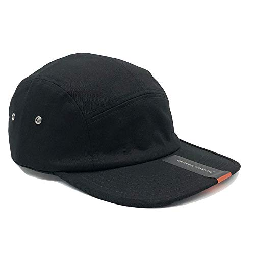 Clape Unisex Classic Camp Hat Biker Board Cap Adjustable Army Military Cadet Cap