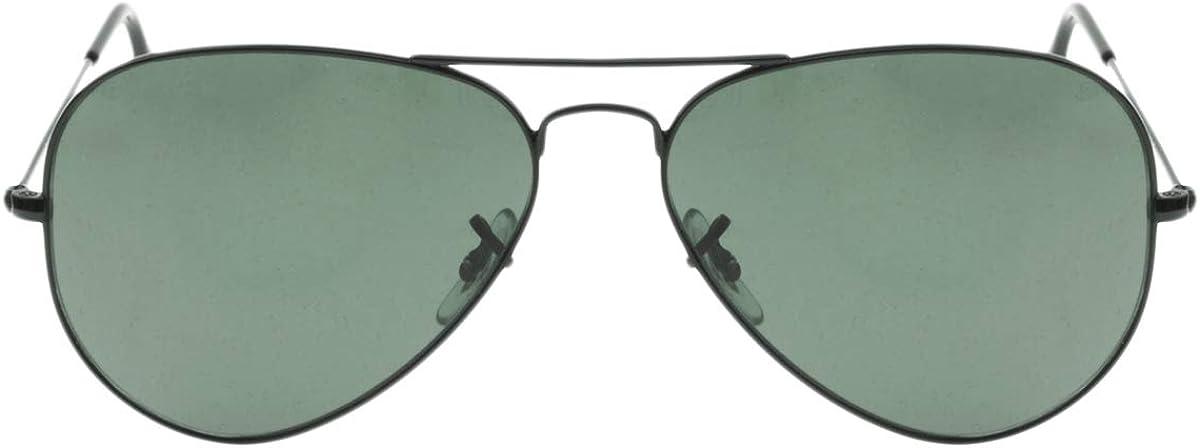 Ray-Ban RB3025 L2823 58 mm: Amazon.de: Bekleidung - Flieger Sonnenbrille