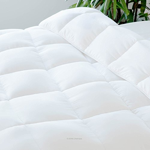 Linenspa All Season White straight down Duvets straight down Comforters