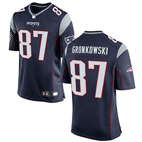 best website 9af58 1ae17 Patriots Jersey - Trainers4Me
