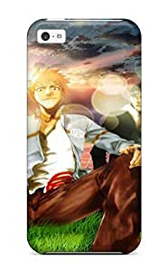 1968402K80438433 Hot Fashion Design Case Cover For Iphone 5c Protective Case (bleach)