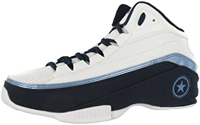 Amazon.com | Converse Men's Transition Mid Basketball Shoes ...