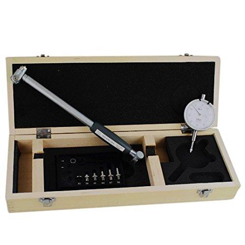 Instrumento para Medida Interna com Relógio de 35 a 50 mm (súbito)-ZAAS-SUB35A50