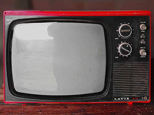 - Home Comforts Canvas Print Transistor Vintage Tv Old Tv Vivid Imagery Stretched Canvas 32 x 24