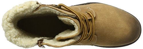 Supremo Women's 3725305 Boots Brown (Camel) QtgnotKuA