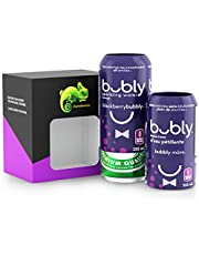 Chameleoncan Beer can cover-silicone sleeve hide beer Coozies, gifts for him, camping gadgets, dad Christmas gift ideas, for birthday parties outdoor events disc golf accessories 2pack 355ml best friend gag gifts.