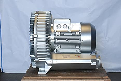 Amazon.com: Regenerative Blower 16,8, 3PH 480 – 720 V, HP ...