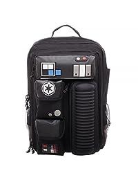 Star Wars Tie Fighter Pilot Suit Up Laptop Backpack