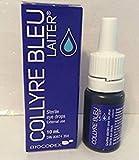 Original Laiter Collyre Bleu Eye Drops 10 Ml (1 pack)