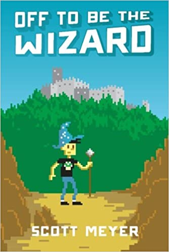 Image result for off to be the wizard