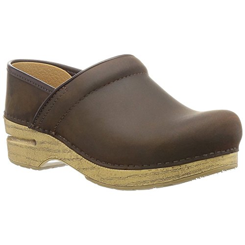 Professional Brown Oiled Leather - 2