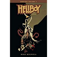 Hellboy Omnibus 4 - Hellboy in Hell