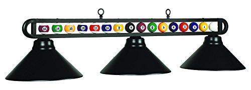 (55In. Mb/Mb Billiard Ball Fixture)