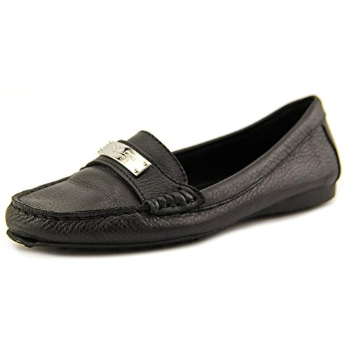 Coach-Womens-Fredrica-Pebbled-Leather-Loafer