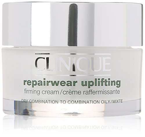 Clinique Repairwear Uplifting Firming Cream for Unisex, Dry Combination to Oily Combination, 1.7 Ounce -