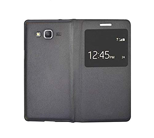 sports shoes ceb8f 40ccd RDCASE Flip Cover for Samsung Galaxy Grand 2 G7102: Amazon.in ...