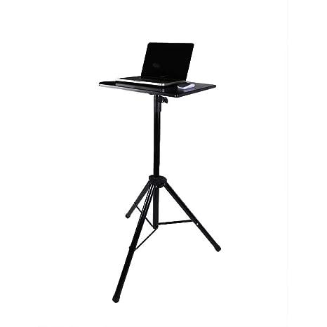 Boju - Trípode portátil para proyector de vídeo, soporte ...