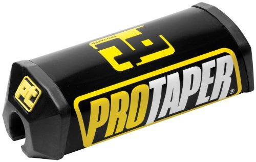 ProTaper 2in. Square Bar Pad - Black/Black 028396